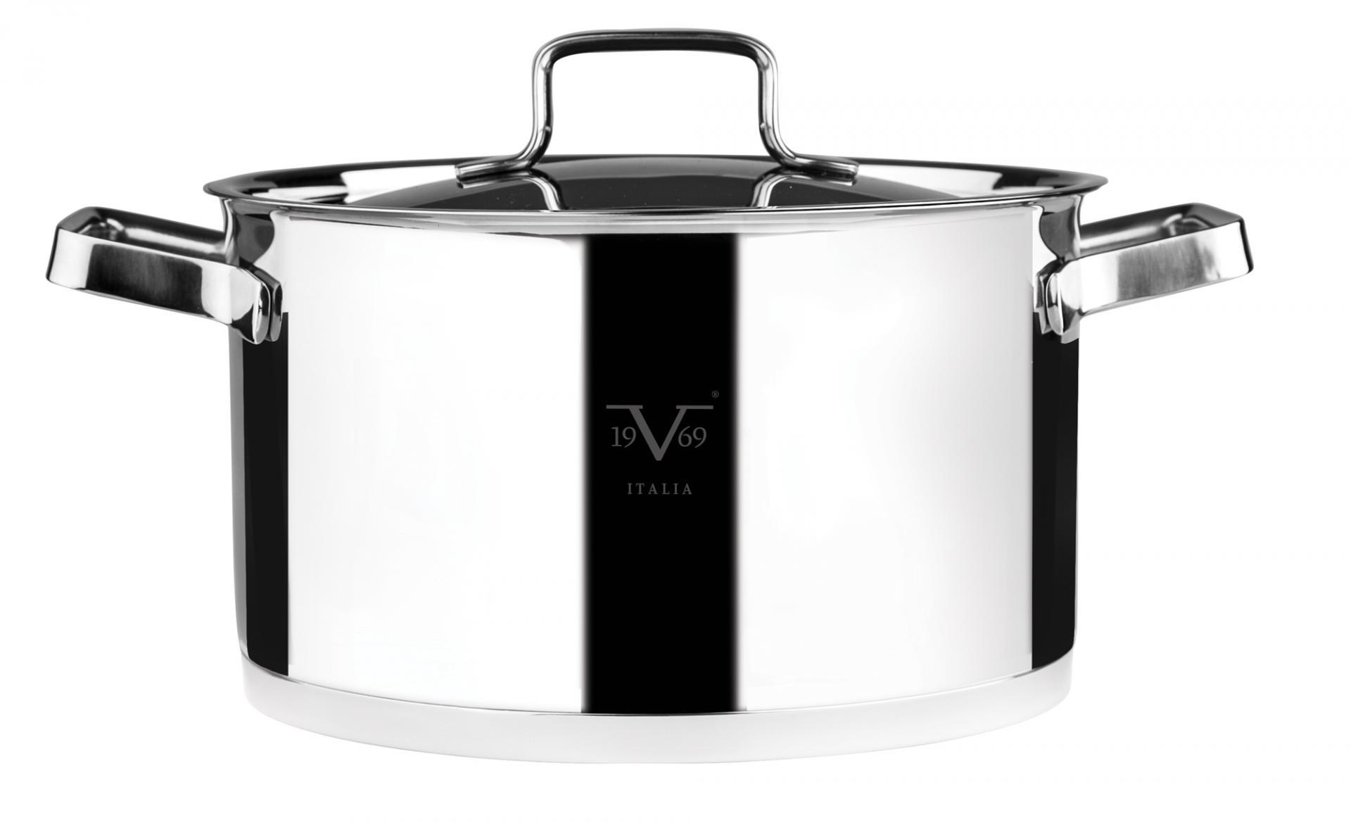 Χύτρα Opera 28cm Versace 19V69 Italia home   σκευη μαγειρικης   κατσαρόλες χύτρες