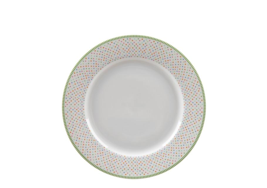 Πιάτο Ρηχό Chromata 27cm Basic Ionia home   ειδη σερβιρισματος   πιάτα