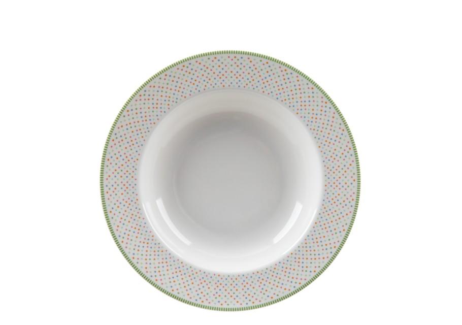 Πιάτο Βαθύ Chromata 23cm Basic Ionia home   ειδη σερβιρισματος   πιάτα