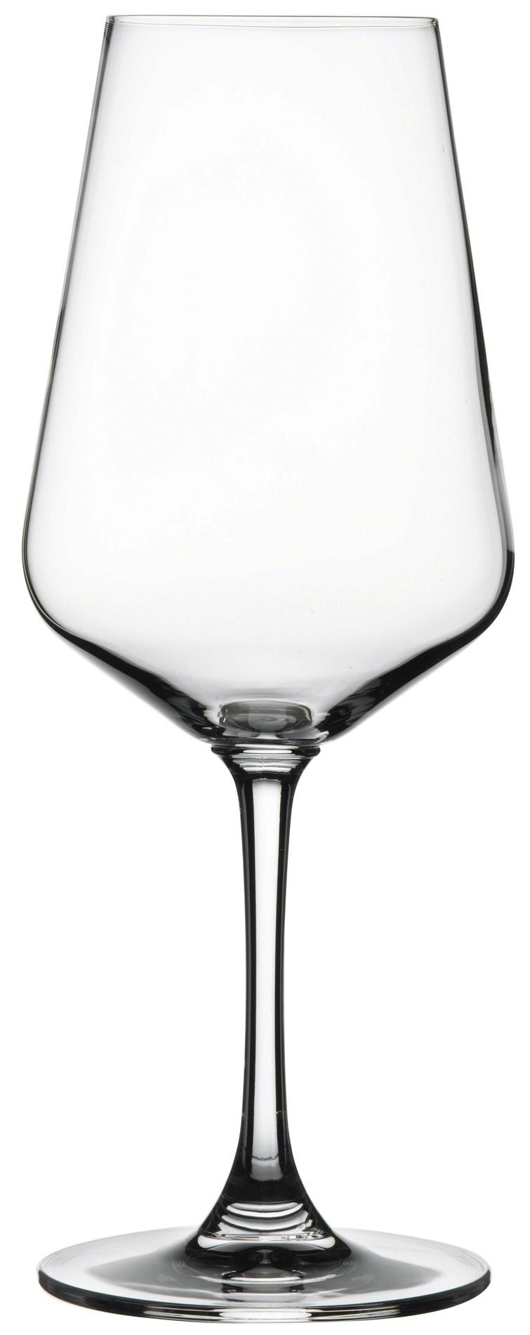 Ποτήρι Κόκκινου Κρασιού Cuvee 480ml Nuxe home   ειδη σερβιρισματος   ποτήρια   κρασιού