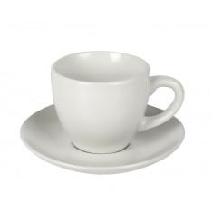 Φλιτζάνι & Πιάτο Espresso Studio Μπεζ Home Design