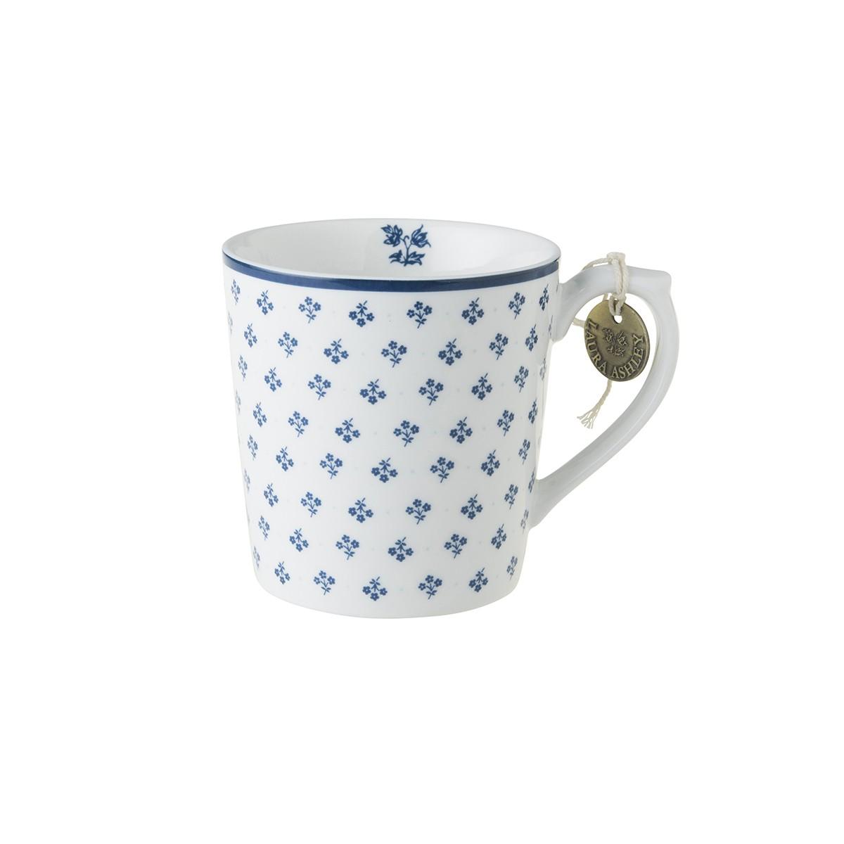 Κούπα Laura Ashley Petit Fleur Fine Bone China 320ml home   ειδη cafe τσαϊ   κούπες   φλυτζάνια