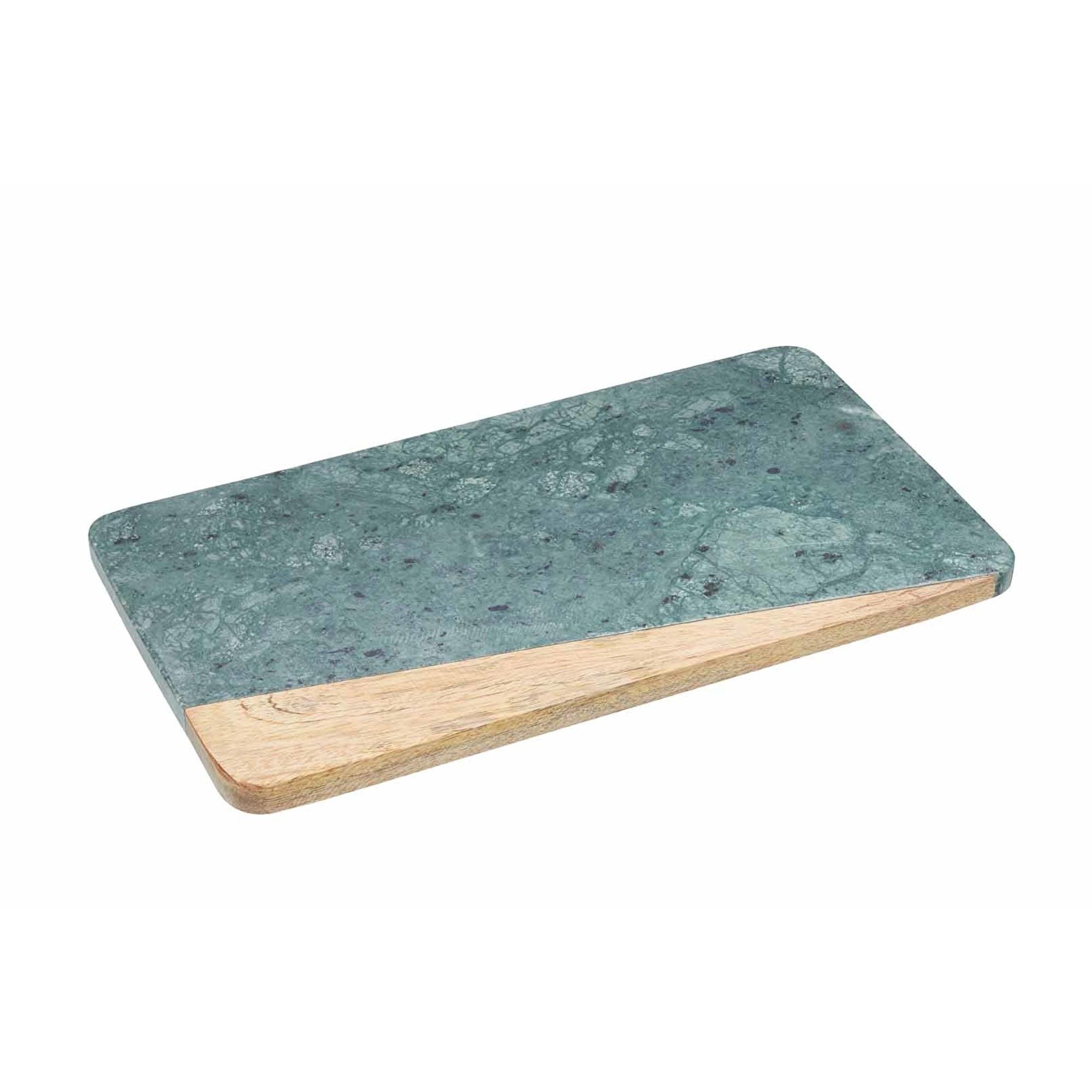 Πλατό Σερβιρίσματος Μάρμαρο & ξύλο Artesa Kitchencraft home   ειδη σερβιρισματος   πιατέλες