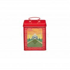 Δοχείο Kitchencraft Μεταλλικό Carton Κόκκινο